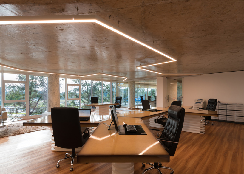 buenos aires k41 office