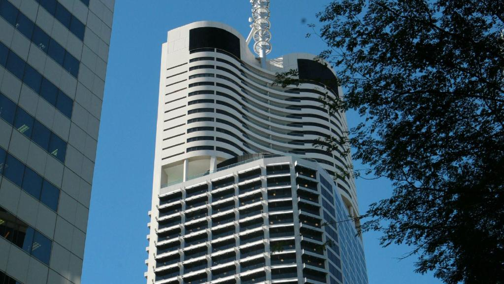 Undated : Apartment for sale at 4801/71 Riparian Plaza, Eagle Street, Brisbane.