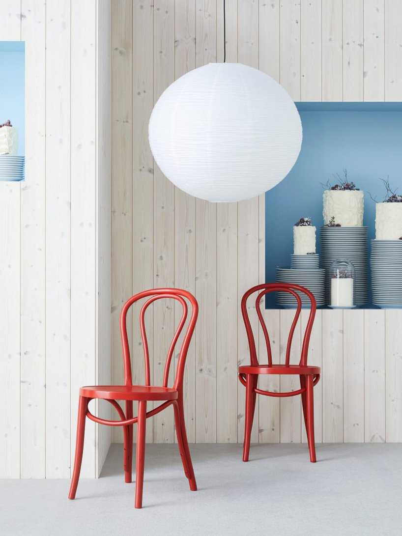 IKEA launches vintage collection to celebrate its 75th anniversary gratulera series