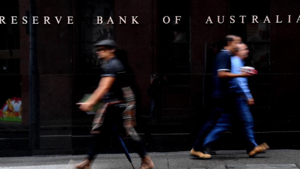 RESERVE BANK RATES ANNOUNCEMENT STOCK