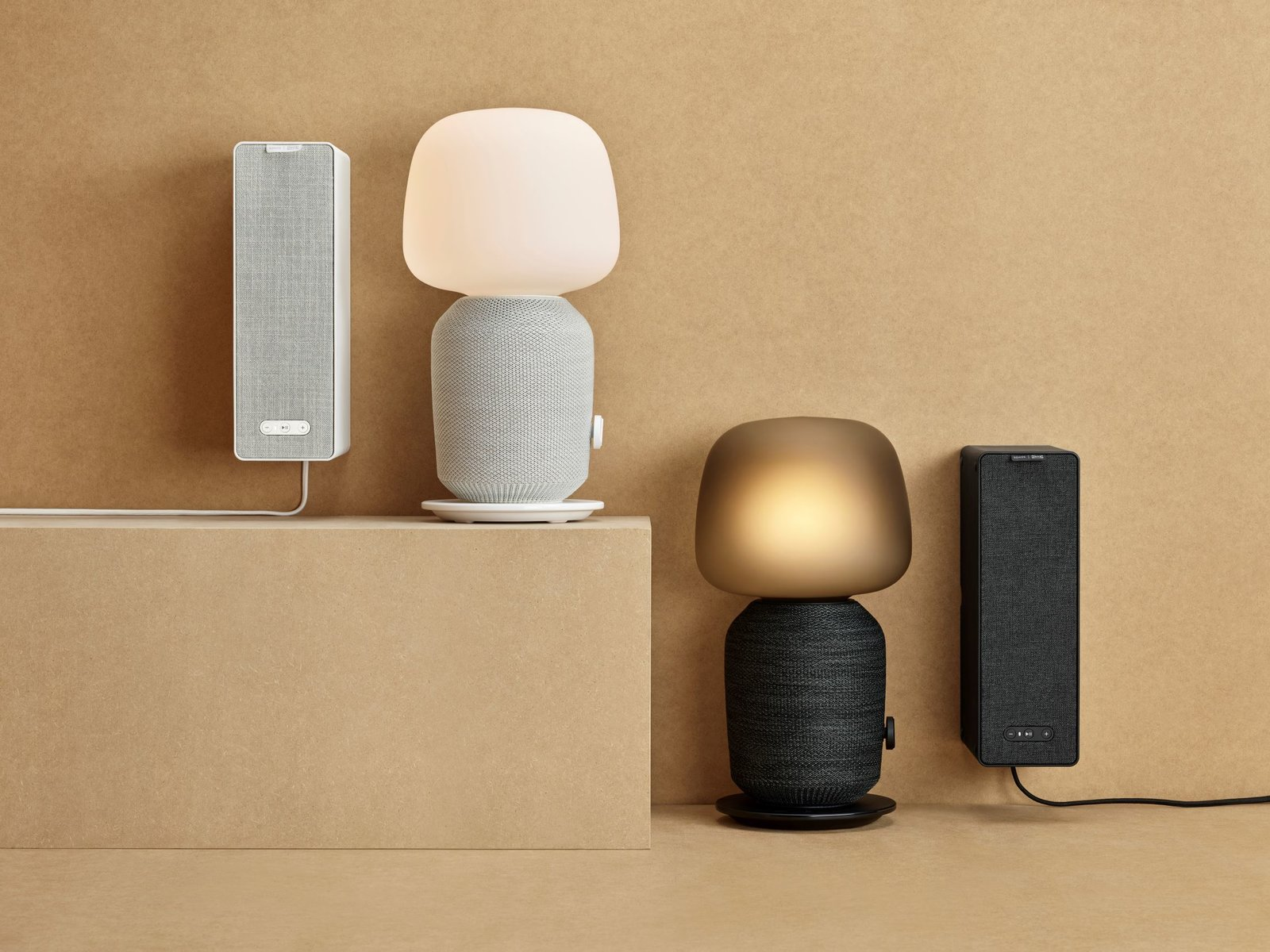SYMFONISK WiFi speakers by IKEA and Sonos