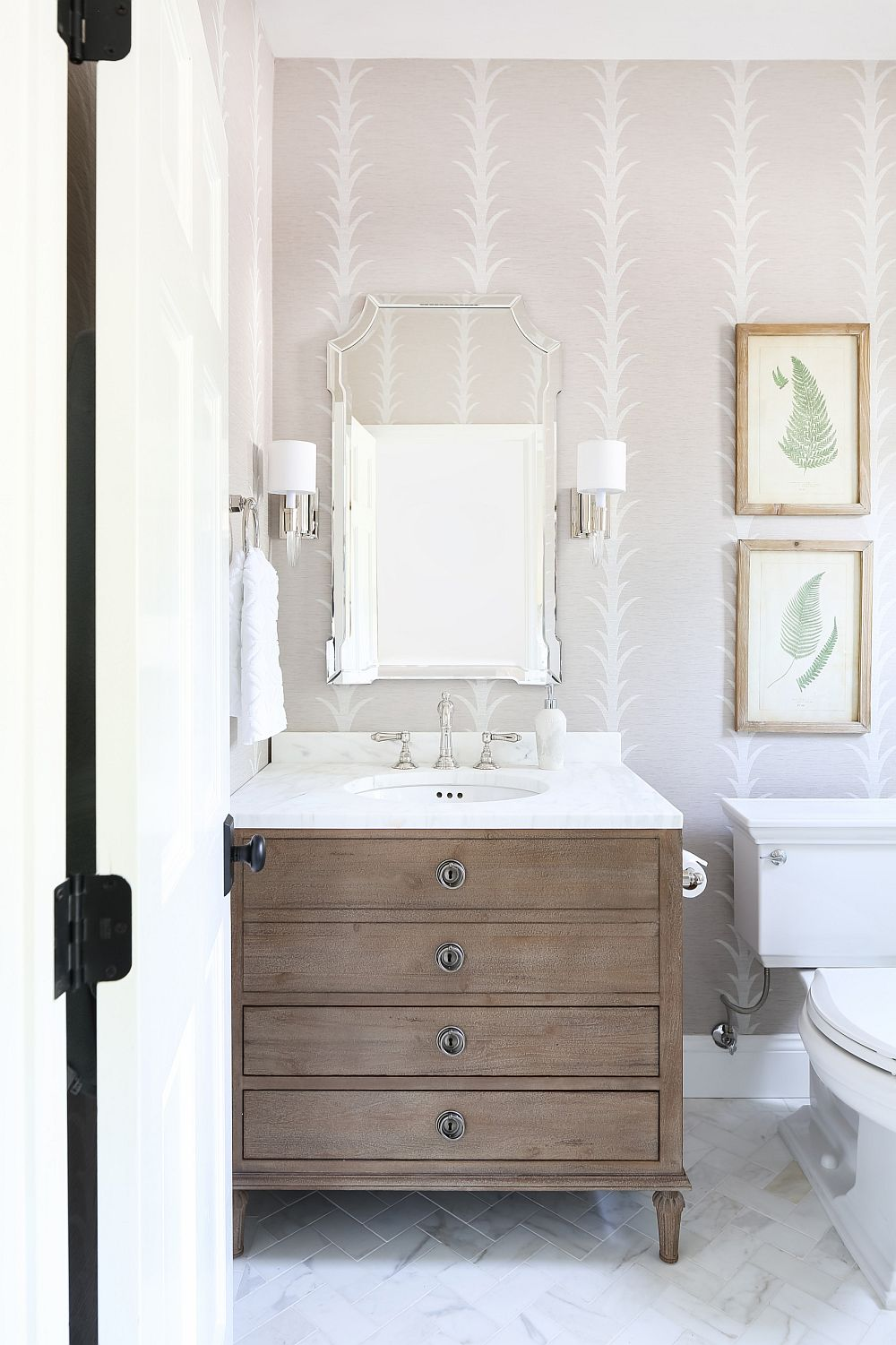 Decorating Your Bathroom Walls 15 Wall Art Ideas That Wow My Property Life