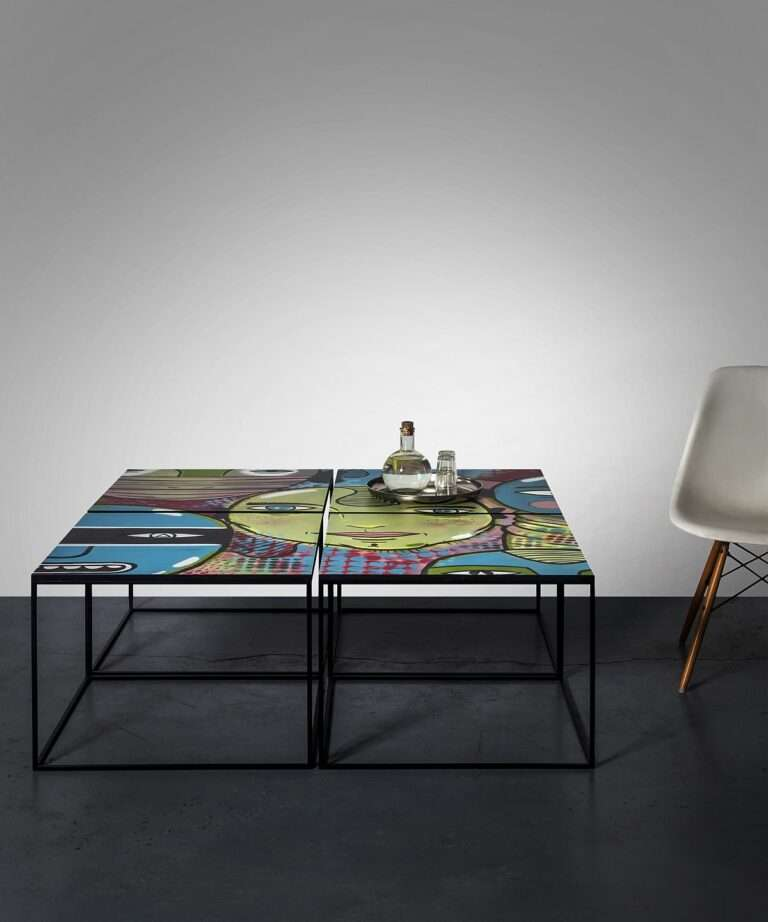 Colorful, Creative and a Touch Eccentric: Décor Finds that Make a Statement!