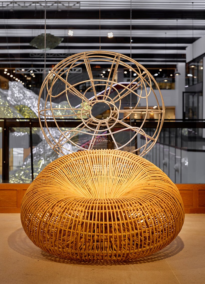 enter projects rattan
