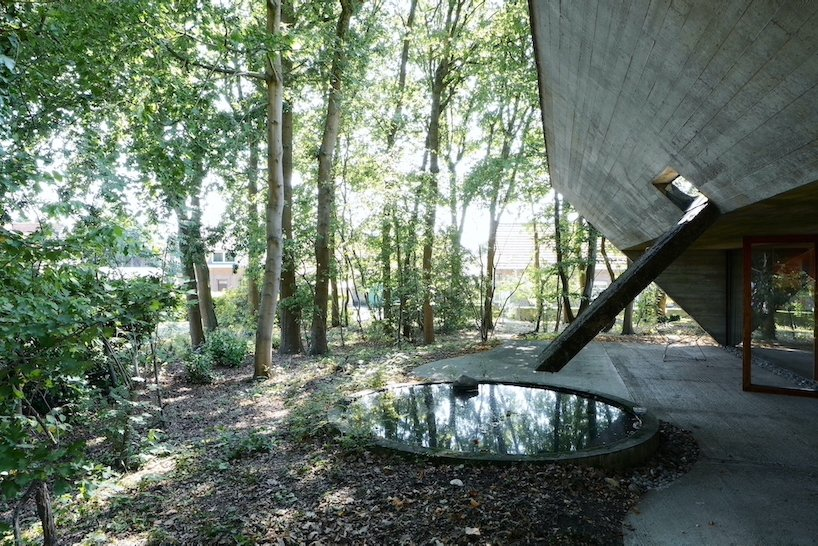 two new funded residencies at the woning van wassenhove a landmark modernist building 2