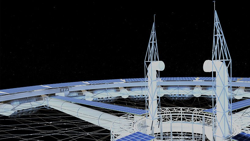 world's first space hotel expected to open in 2027