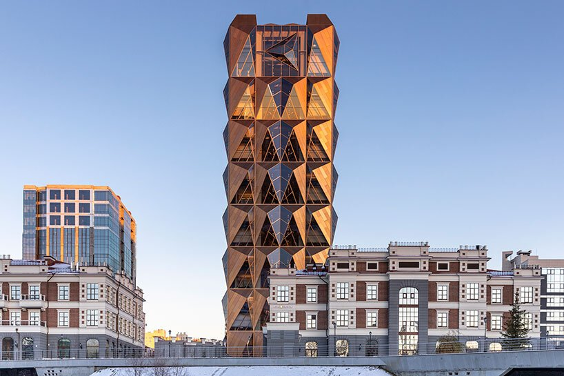 foster partners russia