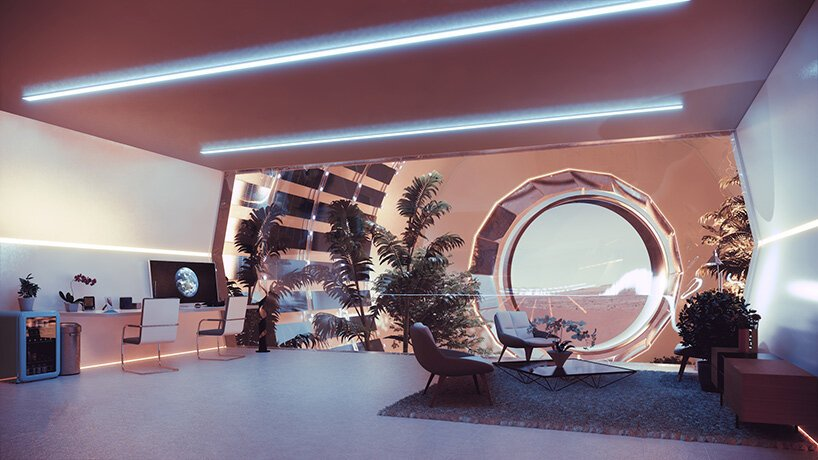 life on mars? alfredo muñoz discusses designing sustainable cities for the red planet