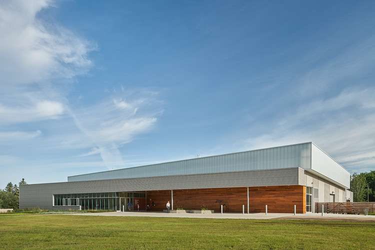 Whitemud Equine Centre / Dub Architects, © Doublespace Photography