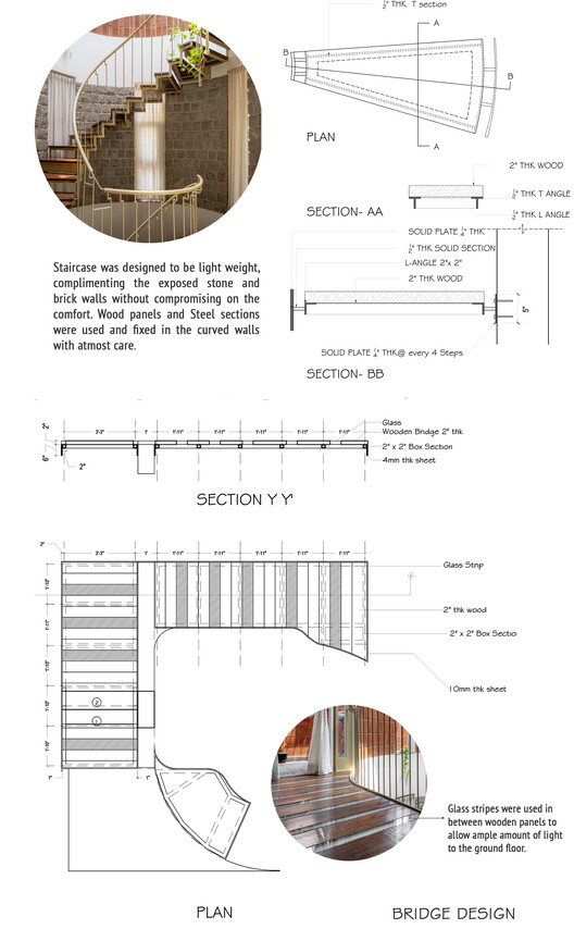 Diagrams and Details