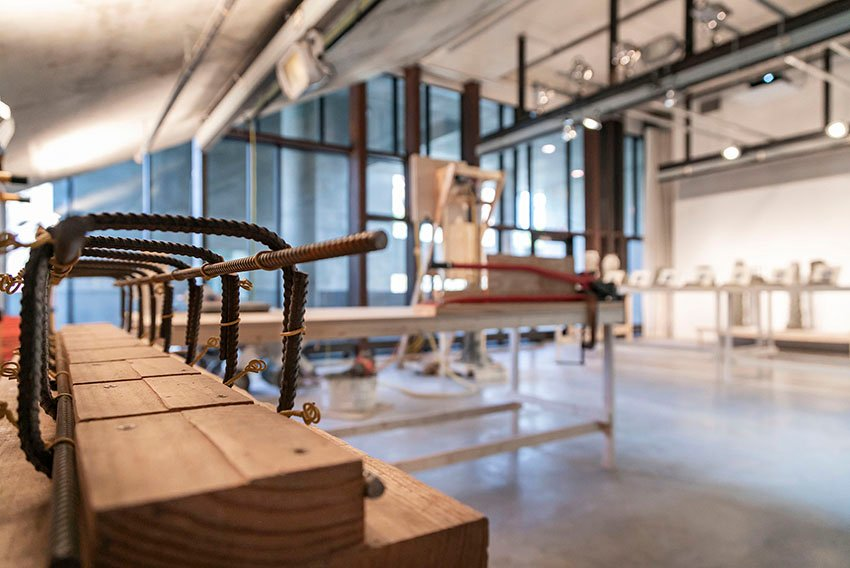 'building productions' by zach cohen to protest: an alternative vision of architectural labor