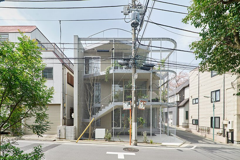 weather house tokyo