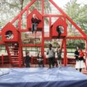 Learn as They Play: 18 Examples of Architecture for Kids