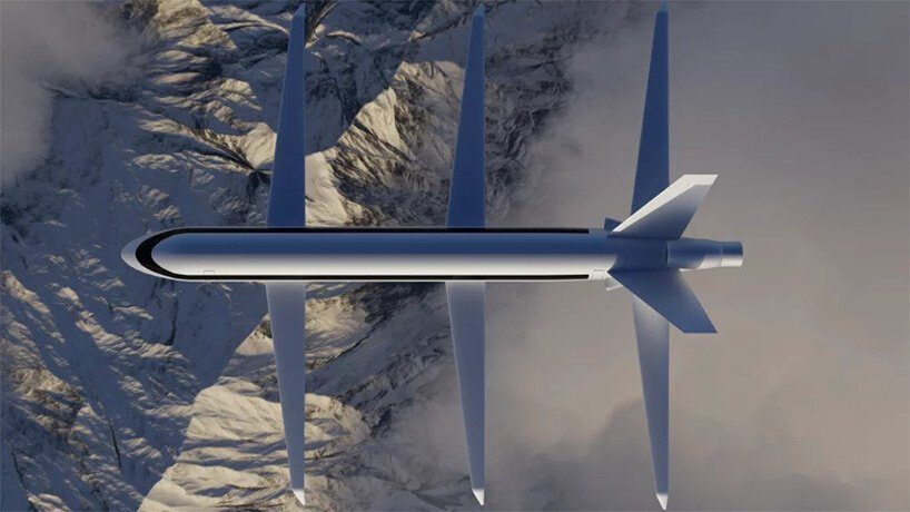new tri-wing aircraft concept by SE aeronautics could revolutionize commercial aviation