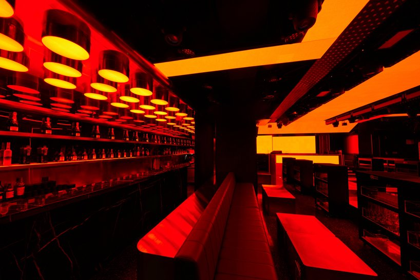 j h architecture studio bring a nightclub with korean characteristics to the west lake in hangzhou 5