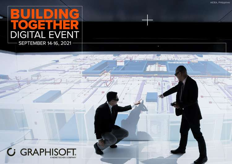 Explore the Future of Architect Education at Graphisoft's Digital Event, Courtesy of Graphisoft