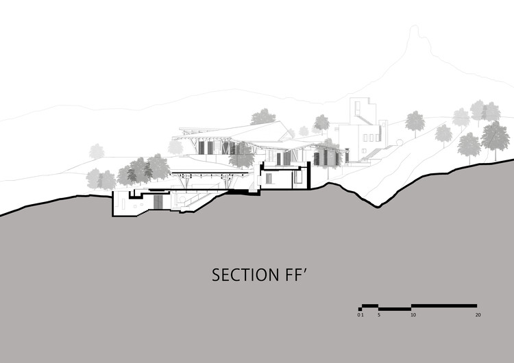 Section FF