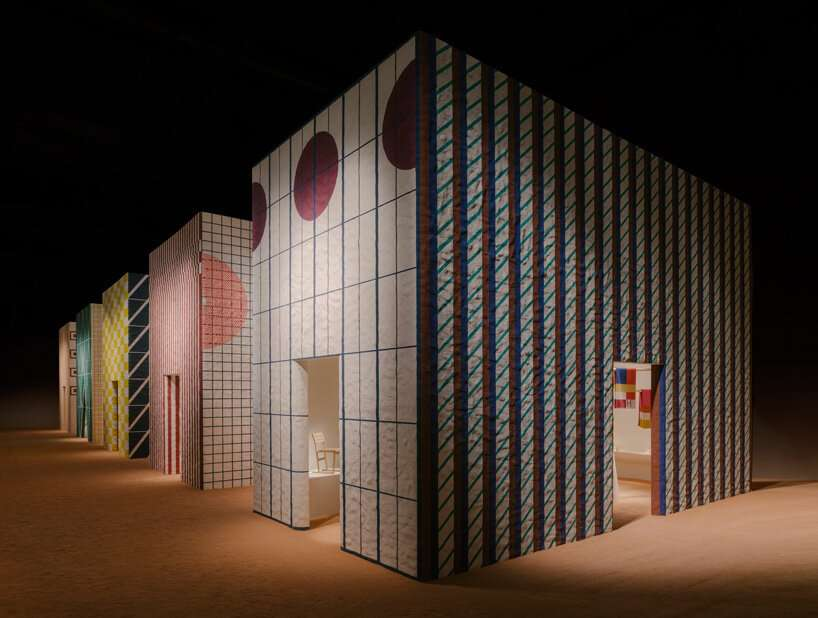 fashion brands steal the show at milan design week 2021