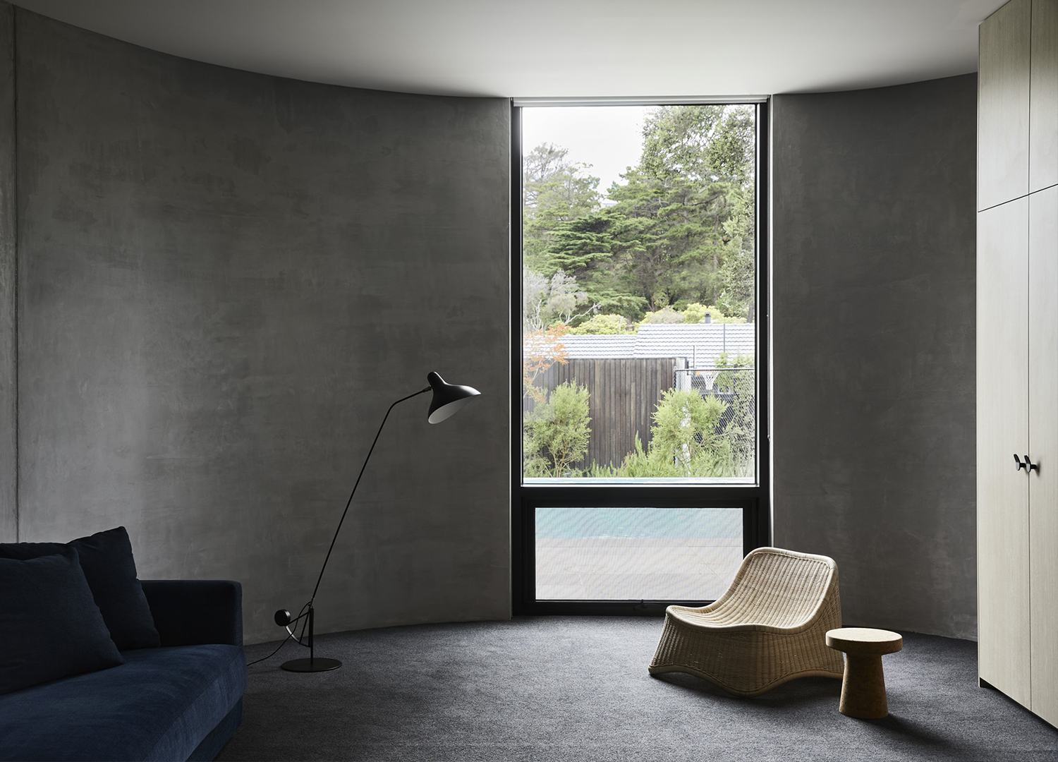 est living Blairgowrie House Powell and Glenn and Watts Studio 15