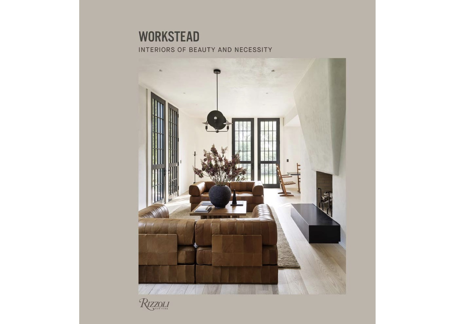 est living workstead Interiors Of Beauty And Necessity